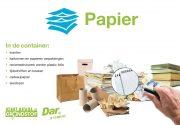 papier kijk!afval=grondstof