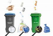 anders afval inzamelen in Berg en Dal